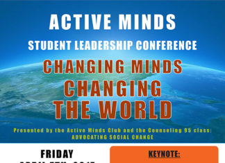 Active Minds Student Leadership Conference