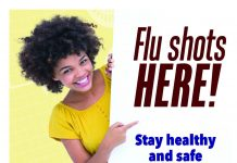 Get Flu Shots Here!