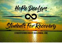 Students For Recovery