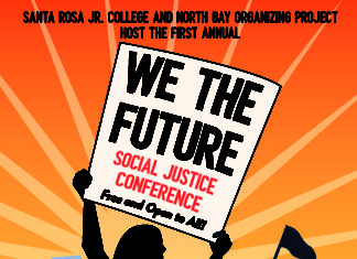 """We The Future"" – Social Justice Conference"