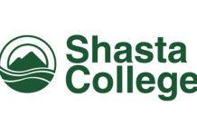 Shasta College logo
