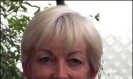 Louise Cox