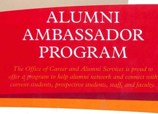 Alumni Ambassador Program