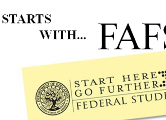 Steps to Complete Financial Aid Documents