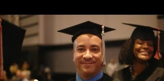 Alumni Success Story: Dr. Mel Campbell