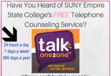 Free Talk One-2-One Program