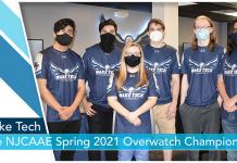 NJCAAE Overwatch Camps