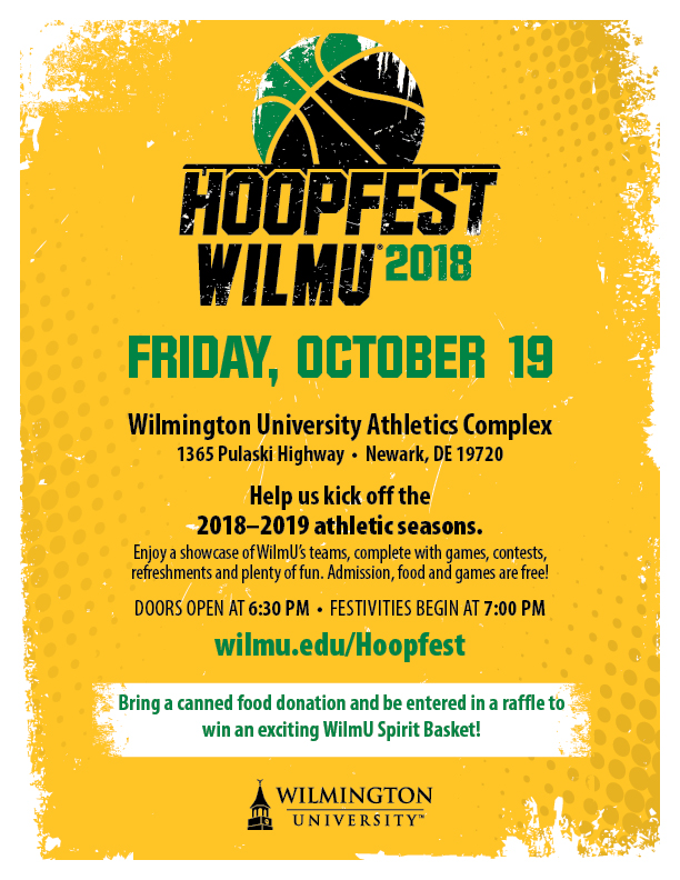 Hoopfest, friday october 19