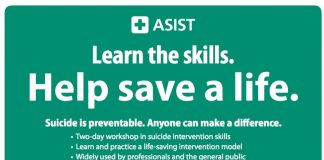 Learn the Skills. Health save a life