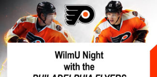 Philadelphia Flyers Night