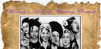 Women's History Month Contest