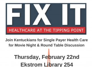 FIX IT- Healthcare At The Tipping Point