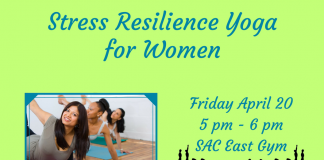 Stress Resilience Yoga for Women