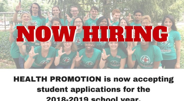 Hiring Student Workers