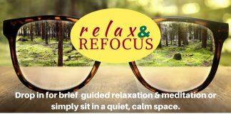 Relax & Refocus