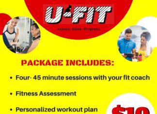 U-FIT Fall 2017