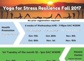 Yoga for Stress Resilience