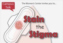 Stain the Stigma