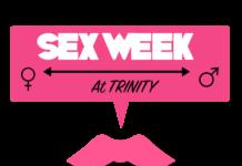 Sex Week at Trinity logo