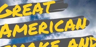 GREAT AMERICAN SMOKE AND VAPE OUT