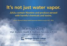 It's not just water vapor