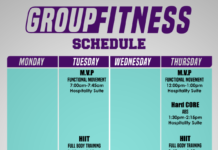 FSW Fitness Center