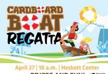 Boat Regatta