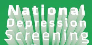 National Depression Screening Day
