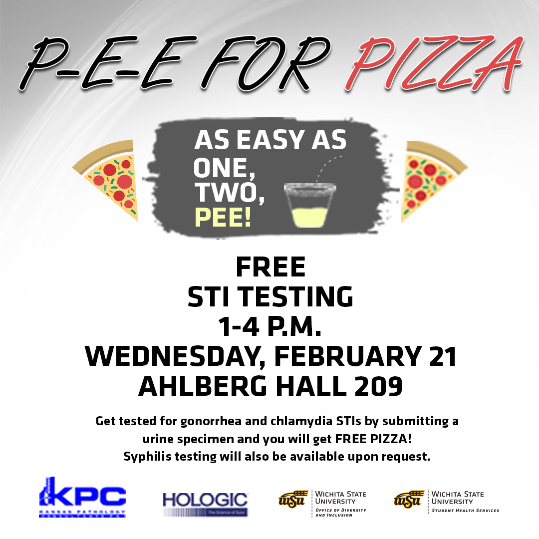 Pee for Pizza February 21