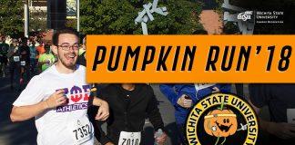 Pumpkin Run 2018