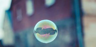 Don't Let Stress Pop Your Bubbles