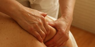 New Massage Packages from Campus Rec
