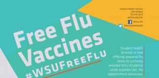 FREE Flu Vaccines