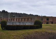 Blackstone-Millville Regional High School