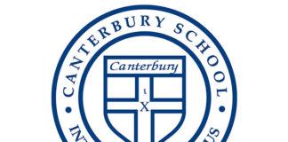 Canterbury School logo