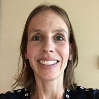 Dr Emily Grey Goldman