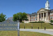 Needham High School