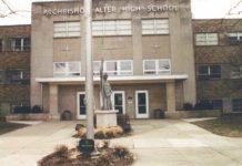 Archbishop-Alter-High-School-Campus