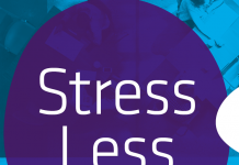 Stress Less Series logo