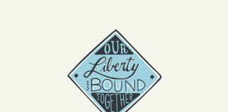 Our Liberty is Bound Together