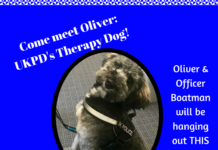 Come Meet Oliver!