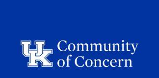Community of Concern