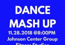 Dance Mash Up