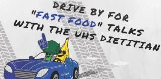 Fast Food Talks