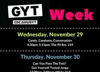GYT Week