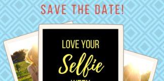 Love Your Selfie Week