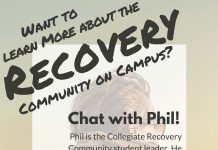 Chat with Phil!