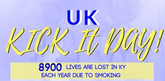 UK Kick It Day
