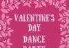 Johnson Center Valentine's Day Dance Party