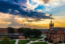 Graceland University Campus